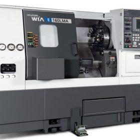 Cấu tạo cơ bản của máy công cụ CNC