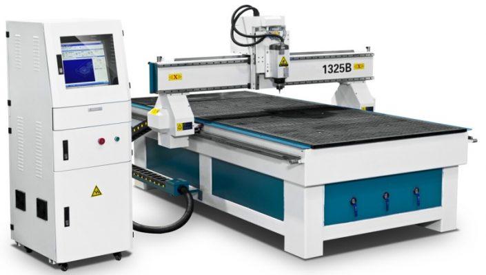 Nắm vững tính năng máy CNC