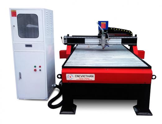 Ưu nhược điểm của máy công cụ CNC